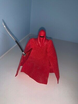 Star Wars Imperial Royal Guard the vintage collection figure