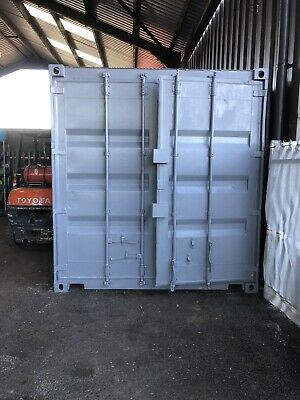 20 FT storage containers