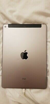 Apple ipad air 2 A1567 ipad home bottom not working no reserve pro lot