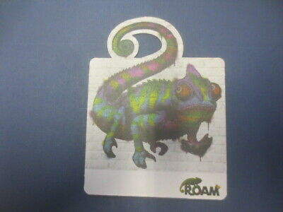 1 only ROAM  Craft Brewery,New South Wales Beer COASTER