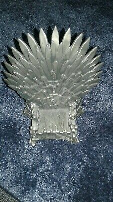 Game Of Thrones Iron Throne Pop Vinyl OOB