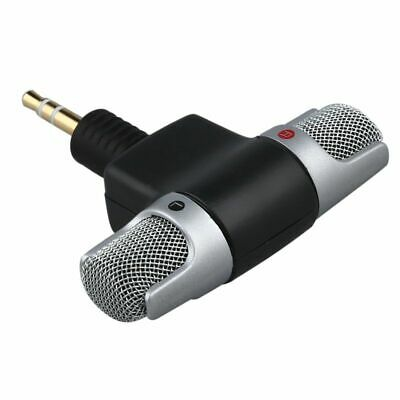 Mini Professional Recorder Microphone Digital Portable Microphone for Smart L8Z4
