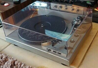 Technics SL-1950 Direct Drive Automatic Turntable with all spindles and serviced