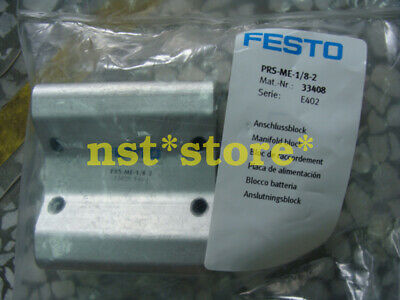 Applicable for FESTO solenoid valve PRS-ME-1/8-2
