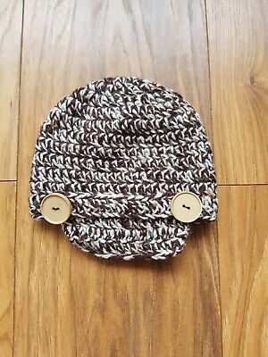 Baby Hat | Photography Prop | Knitted Hat