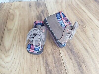 0-3 Months Baby Boys Shoes