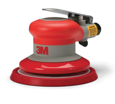 3M 20318 150mm Central Vacuum Random Orbital Sander