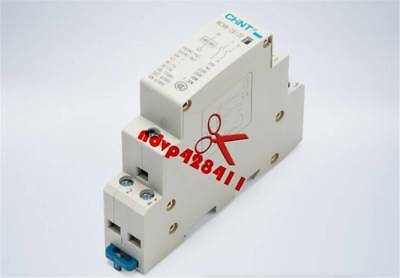 1PC CHNT AC Contactor 220V NCH8-20/20 20A NEW