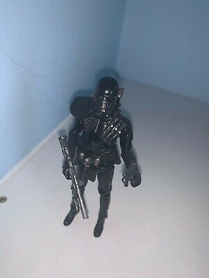 Star Wars imperial death trooper the vintage collection figure