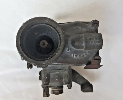 Solex 26AIC Carburettor Reliant