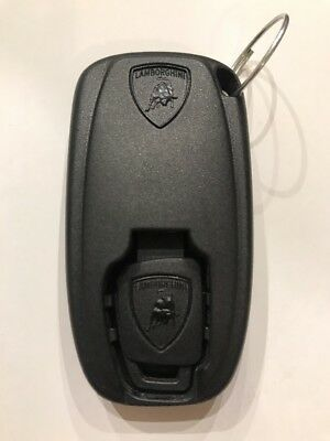 Lamborghini Huracan Key Fob Remote And Valet Support Keyless Entry