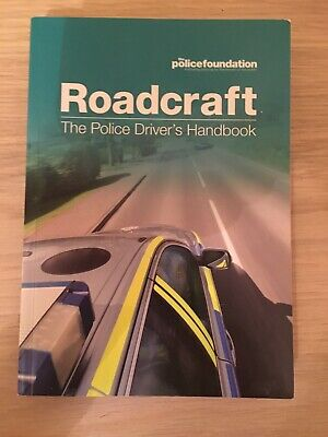 Roadcraft: the Police Driver's handbook by Coyne, Philip