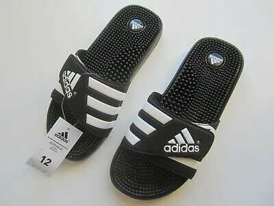 70ae1a5b72f5 NEW ADIDAS MEN S Adissage Cloudfoam Sandals Slides ~ Size Us 12 ...