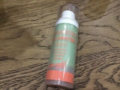Barry M Cosmetics Flawless Primer, Color Correcting new free postage