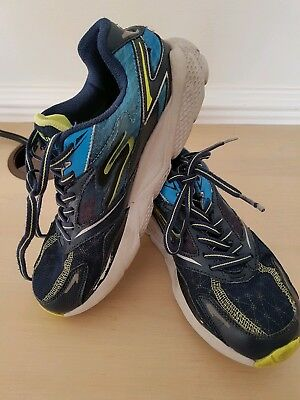 NEW BOYS SKECHERS Gorun Ride Supreme Athletic Shoes Style