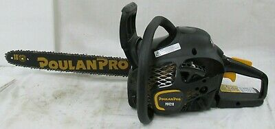 "Poulan Pro 18"" Bar 42CC 2 Cycle Gas Powered Chainsaw"
