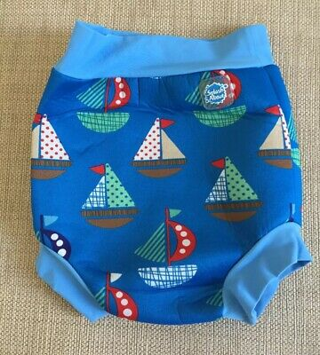 Boys Splash About Happy Nappy (XL) 12-24 Months