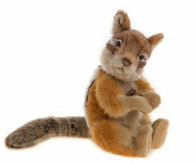 Chase the Squirrel by Charlie Bears CB151590 ******SPECIAL OFFER*********
