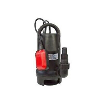 Am-Tech 750w Submersible Water Pump (For Dirty Water)