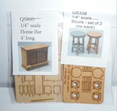 1:12 Scale Doll House Miniature Iron With Ironing Board Set Pretend Play H/&P