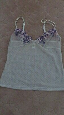 INTIMO SIZE 12 Cami