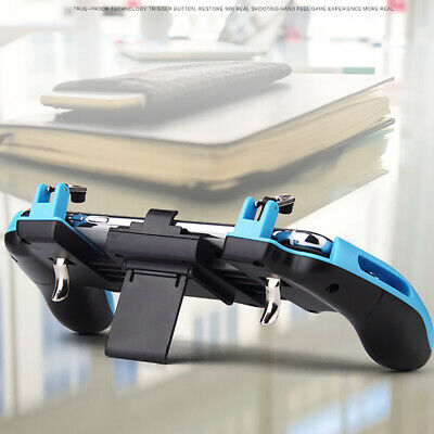 New PUBG Mobile Wireless Gamepad Remote Controller Joystick for IPhone Android