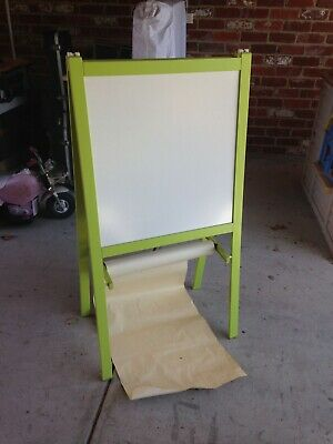 Ikea 3-in-1 Children's Art Easel- green