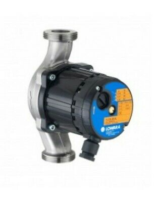Lowara TLCB 25 - 4  Secondary Hot Water Circulating Bronze Pump