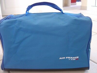Sac Air France Transport Chien / Chat Homologue Cabine Tres Bon Etat