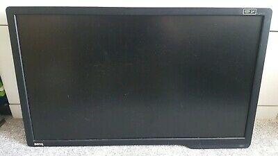 """BENQ XL2411T 24"""" 1080p GAMING MONITOR 120HZ 1MS FULLY WORKING SAME DAY POSTAGE"""