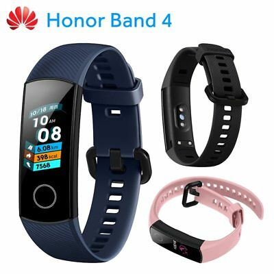 Huawei Honor band 4 pantalla táctil inteligente impermeable pulsometro deporte