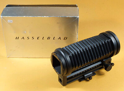 Hasselblad Automatic Bellows 40517 Mint In Box Soffietto Cm 500 501 503 Cw Fe
