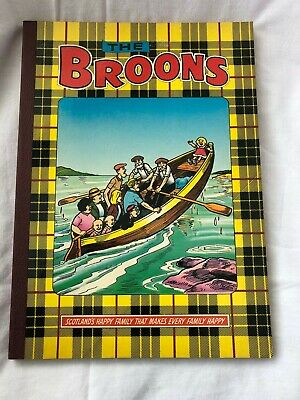 The Broons 1983 Annual