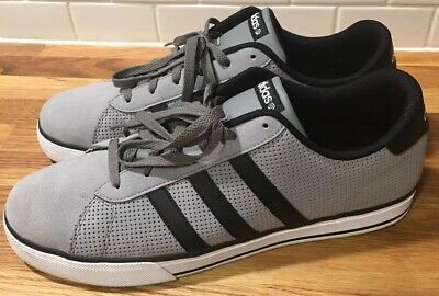 ADIDAS NEO DAILY shoes for men, Style AW4568, NEW, US size