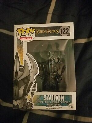 Funko Pop Movies: The Lord of the Rings - Sauron - Vinyl figure