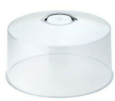 Winco Cover Cake Acrylic 12 Inch Diameter (PACK OF 1)