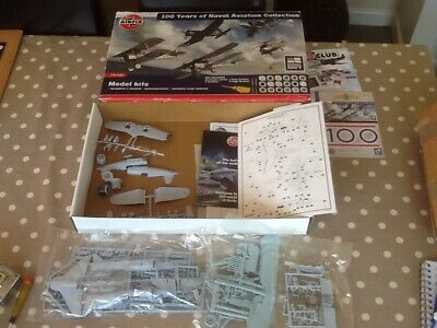 Airfix Not Complete
