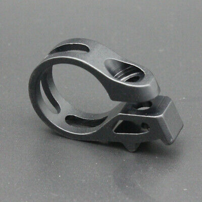 Cute Aluminum Alloy Bike Bicycle Shifter Clamp 22.2mm for X7 X9 X0 XX XO1 XX1 Kq
