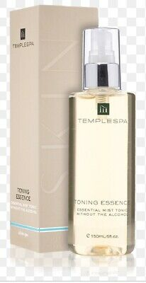 Temple Spa Toner Toning Essence Bnib Rrp £16 Unwanted Gift
