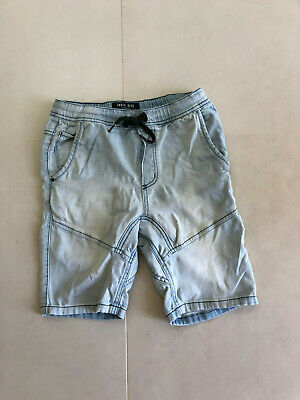 Indie By Industry Boys Denim Shorts. Size 10