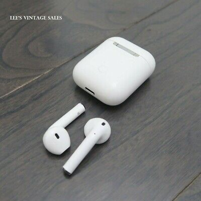 NEW Elite Grade Style Headphones Wireless Earbuds With Charging Case