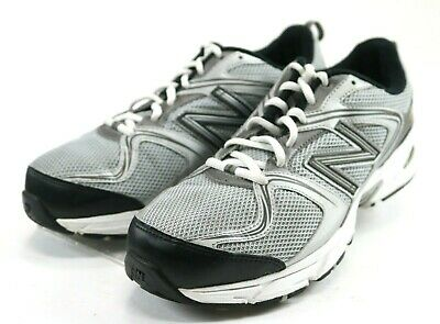 8f3457aec818d New Balance 540 $110 Men's Running Shoes Size 9 (4E) Extra Wide Gray Black