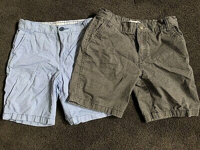 Country Road Boys Shorts - Size 8 - Good Condition