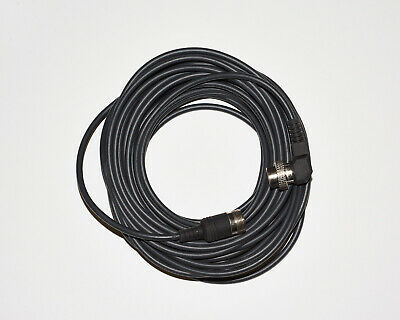 Elinchrom Amphenol Flash Sync Lead Extension 10 Metre