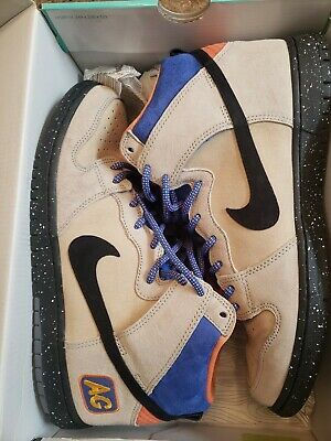 finest selection 14215 91604 Nike Sb Dunk High Acapulco Gold (mowab) Size 11