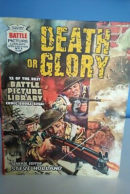 Battle picture library book