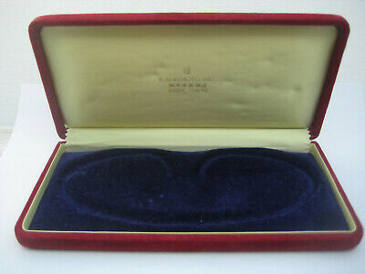MIKIMOTO TOKYO Box with pearl necklace silver 835 Perlenkette Akoya 6,5 mm 1960