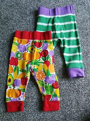 VGC Little Bird mothercare leggings 3-6 months