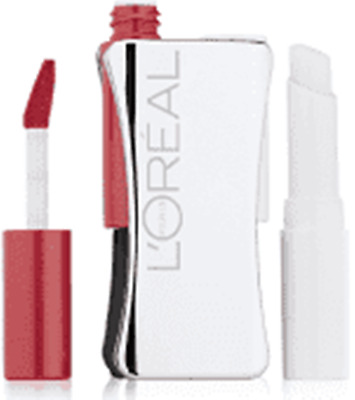 L'Oreal infallible Never-Fail Lipcolor in 18 Colors + BUY 4, Get 1 FREE !  WOW !