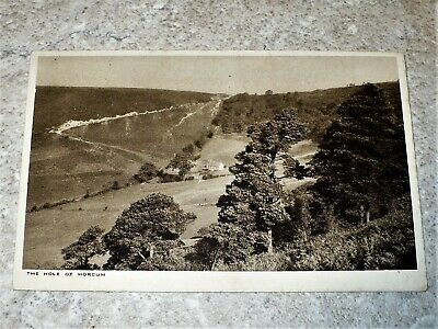 The Trossachs Hotel And Ben Aan From The Aberfoyle Road-Post Card Anni 20/30